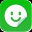 LINE Selfie Sticker 程式庫與試用程式 LOGO-阿達玩APP