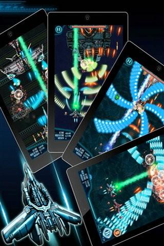 玩射擊App|飞机大战3D免費|APP試玩