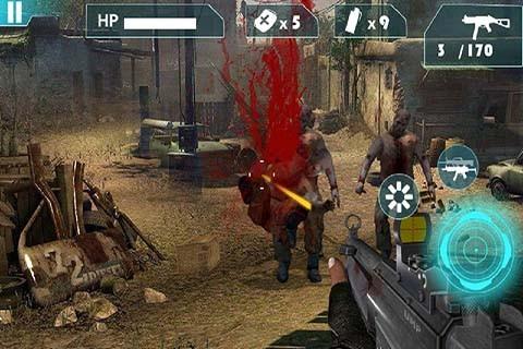 玩免費網游RPGAPP|下載天天打僵尸 app不用錢|硬是要APP