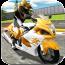暴力摩托免费单机游戏 賽車遊戲 App LOGO-APP試玩
