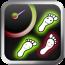 计步器 工具 App LOGO-APP試玩