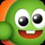 孢子社区 通訊 App LOGO-APP試玩