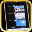 进程管理器 工具 App LOGO-硬是要APP