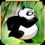 运行熊猫运行:兜风赛车 LOGO-APP點子