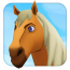 马的生活历险记 模擬 App LOGO-硬是要APP