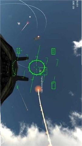 F16战争