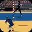 手球 挑战赛 體育競技 LOGO-玩APPs