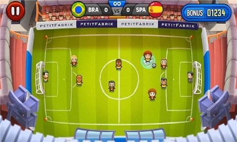 迷你世界杯