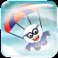 降落伞 角色扮演 App LOGO-APP試玩