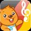 贝瓦儿歌故事MP3 教育 App LOGO-硬是要APP