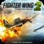战斗之翼2 射擊 App LOGO-APP試玩