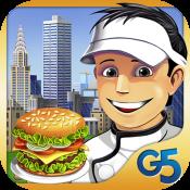 超级汉堡城市 Stand O'Food City 模擬 App LOGO-硬是要APP
