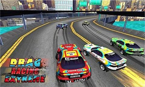 玩賽車遊戲App|3D竞速漂移免費|APP試玩