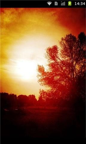 2014秋季风景壁纸