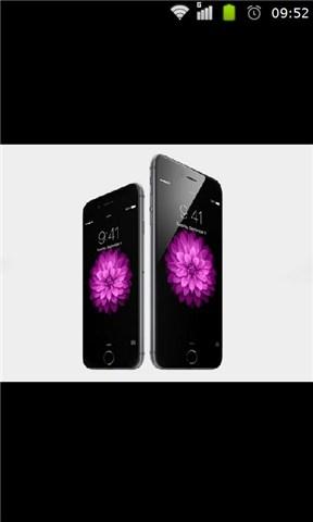 iPhone6真机赏析