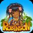 罗宾逊的荒岛 模擬 App LOGO-硬是要APP