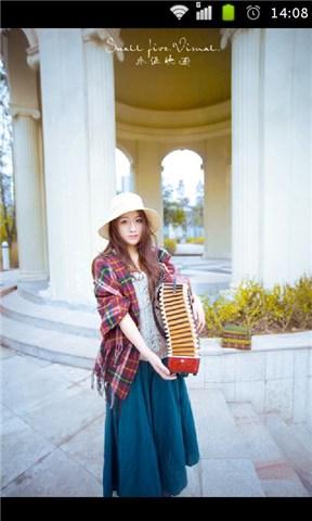 分享   不私藏   Korea street fashion 韓國街頭穿搭APP | FringeJ
