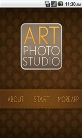 Photo Art Studio