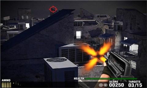 免費射擊App|枪战单机游戏|阿達玩APP