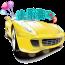 快乐赛车 賽車遊戲 App LOGO-APP試玩