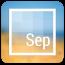 Month:日历插件 工具 LOGO-玩APPs