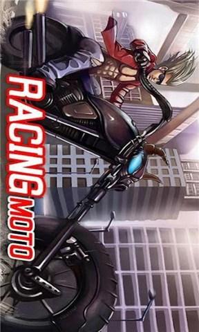 玩賽車遊戲App|暴力摩托赛车免費|APP試玩