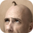掉头发预示五种疾病 生活 App LOGO-硬是要APP
