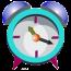 实用时钟 工具 App LOGO-硬是要APP