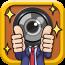 头像贴纸 攝影 App LOGO-硬是要APP