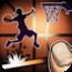 划线扣篮 體育競技 LOGO-玩APPs
