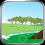 程式庫與試用程式App 童话世界一键锁屏 LOGO-3C達人阿輝的APP