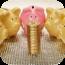 十二星座最适合的投资行业 LOGO-APP點子