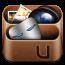 隐秘相机 程式庫與試用程式 App LOGO-APP試玩