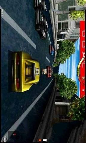 3D极速赛车