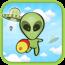 外星人入侵 射擊 App LOGO-APP試玩