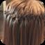 小女孩漂亮发型 生活 App LOGO-硬是要APP