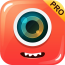 Epica Pro - 趣味相机和相片美化工具