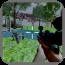 狂暴的丛林动物 射擊 App LOGO-APP試玩