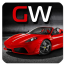 GW名车壁纸 個人化 App LOGO-硬是要APP