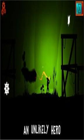 引火精灵第二个影子|玩動作App免費|玩APPs