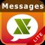 Excel的短信 通訊 App LOGO-硬是要APP