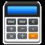办公计算器 LOGO-APP點子