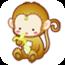美猴王跳跃 LOGO-APP點子