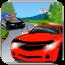 汽车快跑 賽車遊戲 App LOGO-硬是要APP