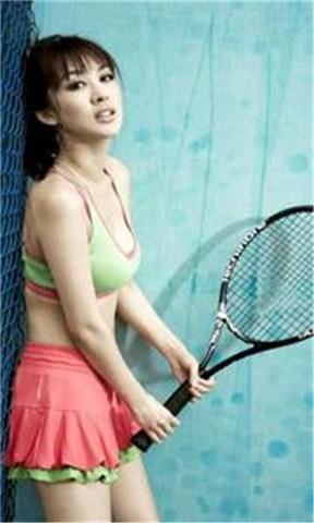 网球美女李菲儿 提供网球美女李菲儿游戏软件下载