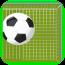 足球游戏 LOGO-APP點子