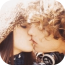 程式庫與試用程式App|唯美情侣接吻图集 LOGO-3C達人阿輝的APP