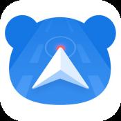 百度导航-永久免费    [中文] 交通運輸 App LOGO-APP試玩