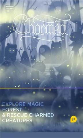 小U:魔力 Mini-U: Charmed