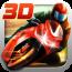3D暴力摩托-狂野飙车 賽車遊戲 App LOGO-硬是要APP